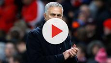 Manchester United : José Mourinho renvoyé