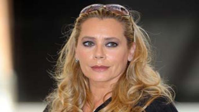Barbara De Rossi: le violenze dell'ex Anthony Manfredonia
