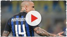 Inter, Nainggolan potrebbe tornare titolare nella 18^ giornata di serie A