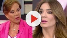 Mª Eugenia Yagüe sobre Bollo: 'Ganó la lotería con las palizas de Chiquetete'