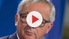 Europa: per quotidiani inglesi al vertice di Vienna Junker poteva essere ubriaco