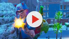 Fortnite Season 7: New skins and Santa hits the game with update