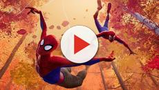 Spider-Man: Into the Spider-Verse Worldwide Box-Office Report