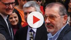 Per Nichi Vendola l'Italia del cambiamento è uno stato che desta preoccupazione