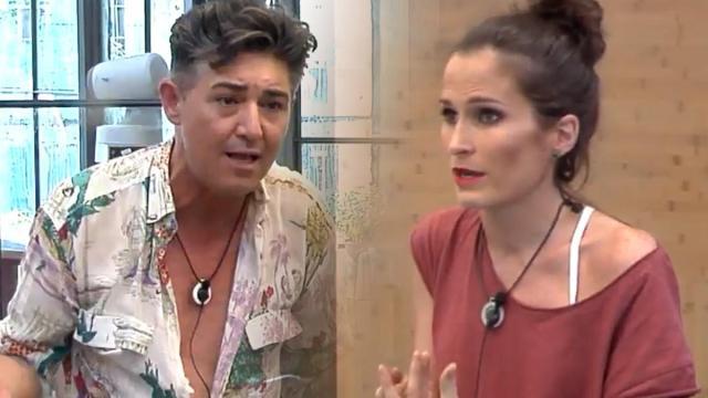 VIDEO: Telecinco ocultaría una altisonante pelea entre Garó y Verdeliss