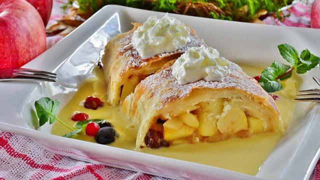 5 delicious dishes all the way from Vienna, Austria