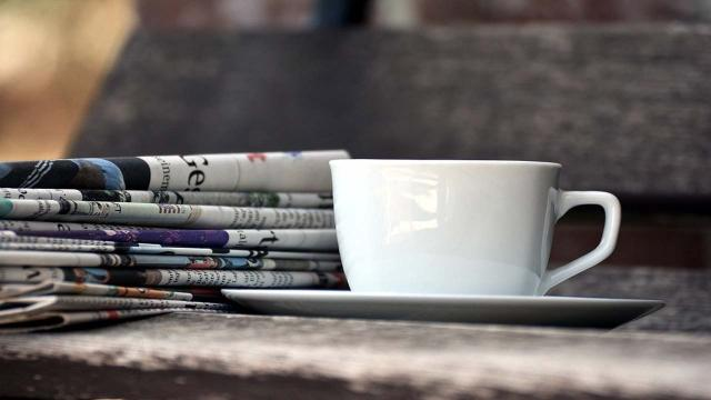 5 little stories that were hidden among the dismal headlines