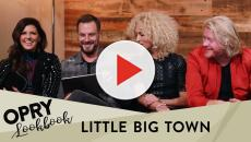 Little Big Town talks about their favorite holiday traditions