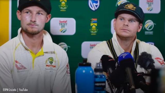 Australia Cricket: Ball-tampering Captain Steve Smith in Vodafone advert