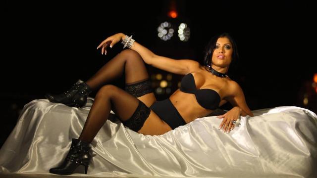 Kamilla Covas revela salário baixo que ganhava como Bailarina do Faustão