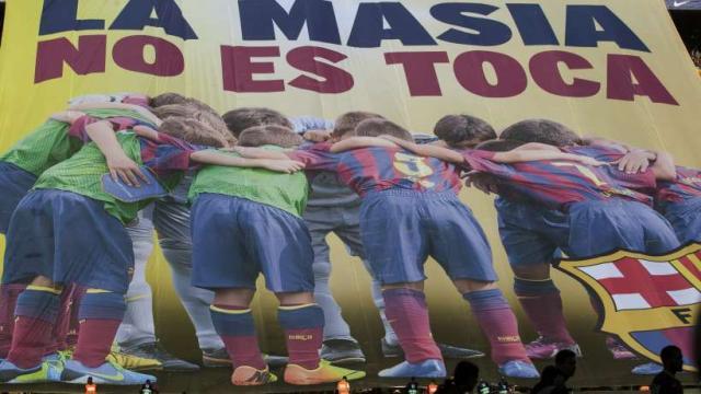 5 joueurs formés du côté de Barcelone qui brillent dans d'autres clubs
