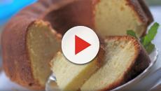 How to make whipping cream pound cake