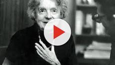 VÍDEO: Nelly Sachs y su historia sobre el Holocausto
