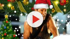 'Die Hard' isn't just a Christmas movie, 'It's a god damn Bruce Willis movie'