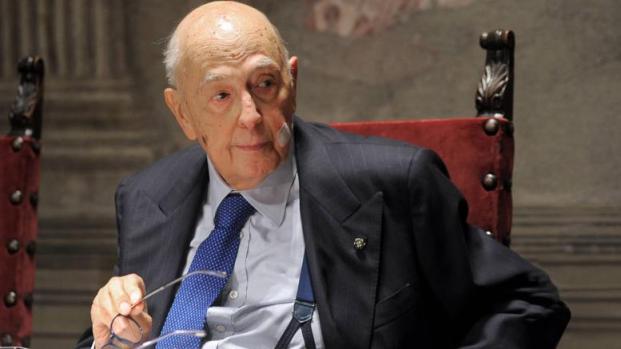Il soccorso di Giorgio Napolitano a favore di Emma Bonino