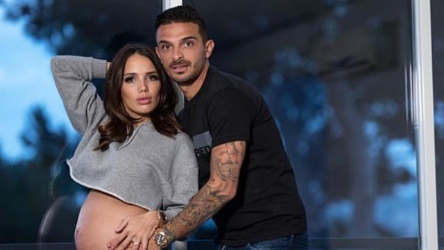 Manon enceinte de son deuxième enfant, la photo qui sème le doute