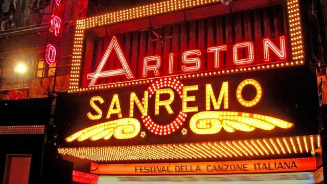 Francesco Renga e Loredana Bertè nei big del Festival di Sanremo
