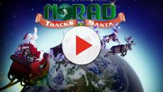 Santa Tracker working despite government shutdown