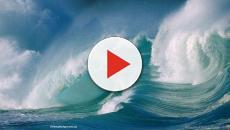 Tsunami atinge cidade da Grécia Antiga