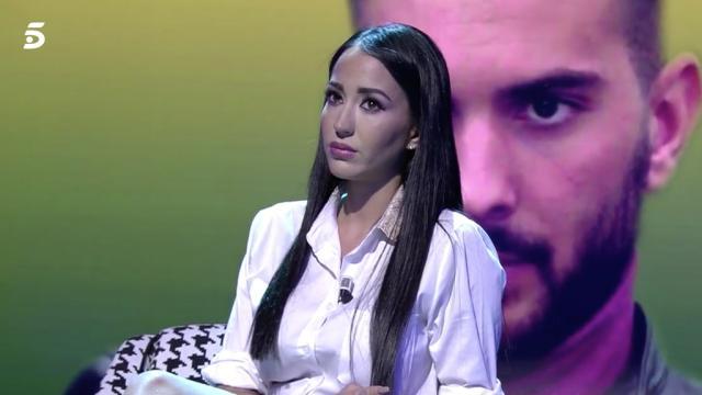 Aurah confirma que Suso ha roto con ella: 'creo que todo fue mentira'