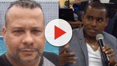 Irmão de Baiano, ex-jogador da Seleção, é assassinado em Santos