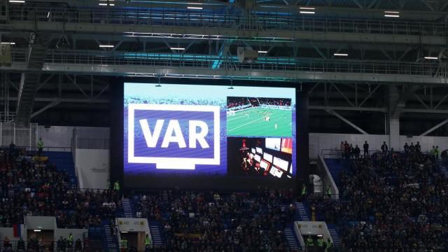 Lyon, le grand gagnant de la VAR en cette première partie de saison