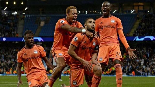 Les 5 Lyonnais qui vendent le plus de maillots