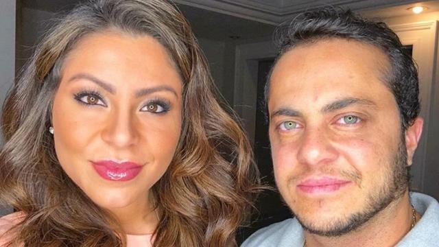 Thammy Miranda fala sobre gravidez e possíveis nomes para o primeiro filho
