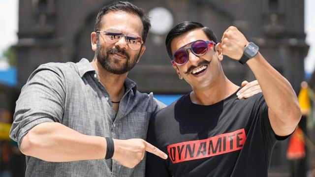 Simmba Movie Review and Box-Office Collections