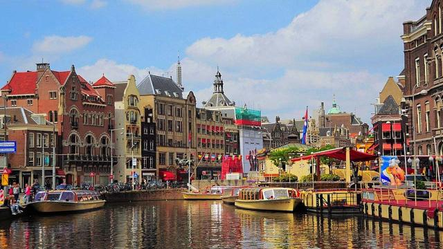 5 off-the-beaten path attractions in Amsterdam, The Netherlands