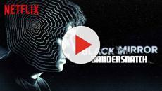 Netflix lança filme interativo da série Black Mirror
