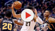 Murray, Harden lead NBA teams to victory on December 29