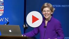 Elizabeth Warren begins her 2020 presidential campaign