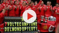 Schumacher, un app speciale che permette di rivivere i suoi trionfi