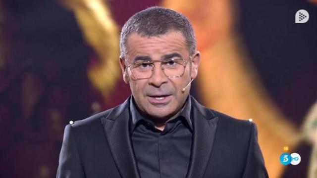 Jorge Javier confirma por error uno de los concursantes de GH Dúo