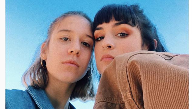 La hermana de Natalia, de OT 2018, se gana el aprecio de los fans