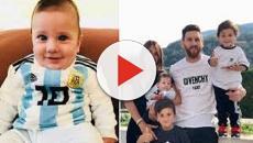 VÍDEO: 5 acontecimientos relevantes en la vida de Messi durante 2018