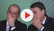 Equipe de Bolsonaro detecta movimentações suspeitas no fim do governo Temer