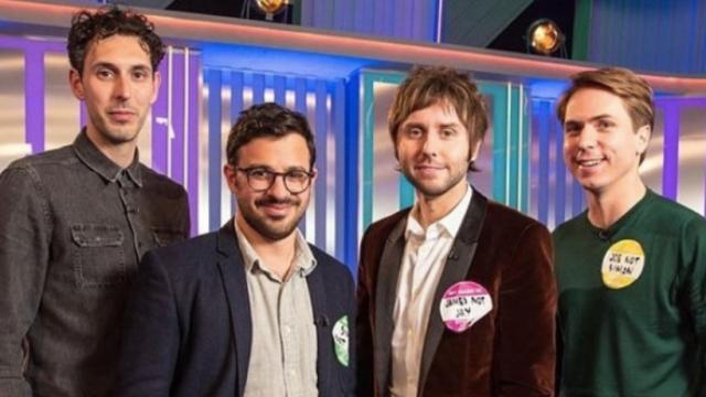 Inbetweeners star James Buckley feels 'hated' after reunion show backlash