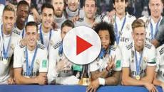 VIDEO: Real Madrid: Mariano es baja por lesión en el nervio ciático