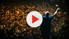 VIDEO:Kase.O finaliza la gira El Círulo repartiendo arte