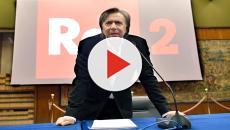 Rai2, la rivoluzione di Carlo Freccero