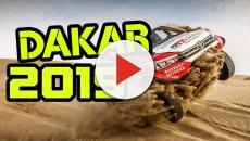Dakar Rally 2019, 41^ edizione: in diretta tv su Eurosport