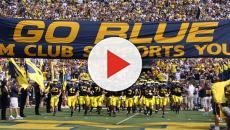 Michigan football eyeing two prospects ahead of 2020 season