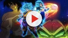 VIDEO: Dragon Ball Super Broly: arrasa en los cines de Japón