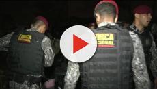 Moro autoriza envio de 300 homens da Força Nacional para o Ceará