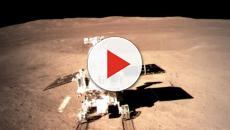 Sonda Chang'e-4: arrivano foto del lato oscuro della Luna