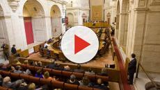 Ciudadanos y el PP se reparten el poder en Andalucía