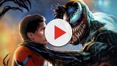 VIDEO: Sony prepara la secuela de Venom con Tom Hardy de nuevo como protagonista