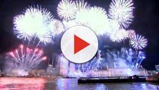 Sadiq Khan defends London's £2.3m New Year fireworks